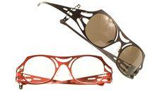 Safety Pin Eyewear By Theo-Christian-B