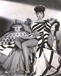 Gypsy Rose Lee - the original!