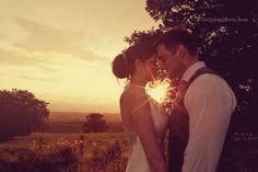 Laura + Martins wedding at Gaynes Park, Essex photography kent
