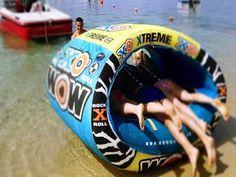 water games Water Sports Activities, Water Games, Explore, Fun, Water Play, Water Toys, Exploring, Hilarious