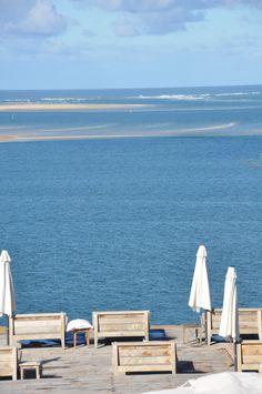 Hotel la coorniche uno de mis hoteles preferidos de playa junto a la duna d - Hotel la corniche le pyla ...
