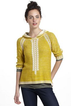 sweater anthropologie