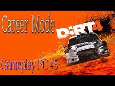 DIRT 4 : Career Mode - Gameplay PC #5