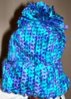 basic hat for newborns & preemies sizes {free crochet pattern}