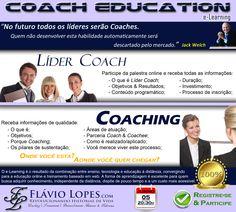 Faltam apenas 2 dias para a apresentação inaugural. Reserve sua vaga agora! http://www.flaviolopes.com/#!coacheducation/c1uce
