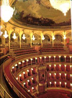 Teatro dell'Opera di Roma (Italia)