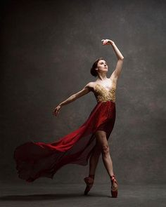 Tiler Peck, Principal dancer, New York City Ballet. Photographed by NYC Dance Project, Ken Browar and Deborah Ory Beautiful Ballet Poses, Ballet Art, City Ballet, Dance Poses, Ballet Dancers, Ballerinas, Contemporary Dance, Modern Dance, Ballet Costumes