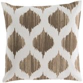 Found it at Wayfair - Exquisite in Ikat Cotton Throw Pillow
