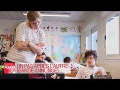 «Un pas après l'autre», documentaire sur une école pas comme les autres en Seine-Saint-Denis  - La Parisienne