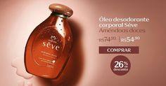 Só aqui você compra com ofertas incríveis !  Visite o nosso site : http://rede.natura.net/espaco/simoneoliveira Entregamos em todo Brasil..