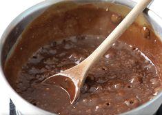 Snickerskake - Passion For baking Fudge, Pudding, Passion, Baking, Desserts, Food, Bread Making, Tailgate Desserts, Deserts