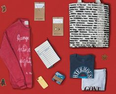 Shop Out of Print for the Book Lover on your Gift List - Saving Toward A Better Life
