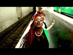 Parris in Paris | FRENCH QUEENS - YouTube