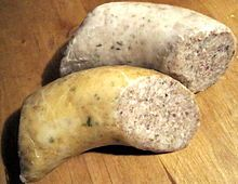 Knackwurst - Wikipedia, the free encyclopedia 2nd October, Different Recipes, Spice Things Up, Gourmet Recipes, Spices, Vegetables, Eat, Free, Kitchens