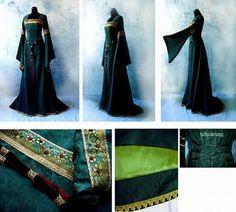 эльфийский костюм: 14 тыс изображений найдено в Яндекс.Картинках