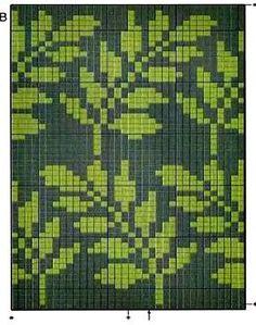 Triforce-iltalaukku pattern by Molla Mills Tapestry Crochet Patterns, Fair Isle Knitting Patterns, Knitting Charts, Knitting Stitches, Baby Knitting, Fair Isle Pattern, Beaded Cross Stitch, Cross Stitch Flowers, Mochila Crochet