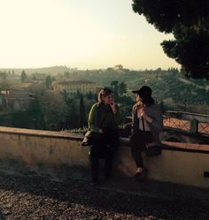 My family comes to visit me and I write all about it on TheBrookeBook.com #studyabroad #family #italy