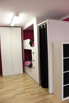 Kids bedrooms!!!