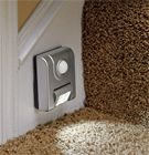 Motion Sensor Light Make your home safer with a light that comes on when you walk by. Kids bathroom?