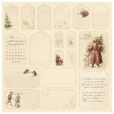 To meet the request of our customers Pion Design presents the Christmas collection Waiting for Santa II, based on our previous Christmas collection.Capture the magic of Christmas with these traditional patterns and elements such as Christmas trees, angels and an old fashion Santa.Welcome to…
