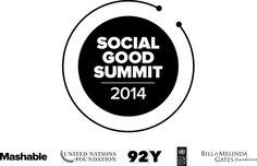 """The Social Good Summit is a two-day conference examining the impact of technology and new media on social good initiatives around the world. Held during UN Week from September 21-22, the Social Good Summit unites a dynamic community of global leaders and grassroots activists to discuss solutions for the greatest challenges of our time. The theme, #2030NOW, asks the question, """"What type of world do I want to live in by the year 2030?"""""""