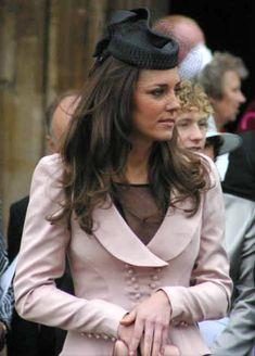 Modern Country Style: Style Britannia: Kate Middleton Part 3
