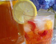 5 Healthy and Refreshing Iced Tea Recipes | Women's Health Magazine