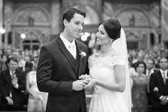 Ph: Maia Photo Cinema | Post: FEV 26, 2015 - Casamento: Nancy & Gustavo {via Say I do} → http://www.sayido.com.br/archives/30578