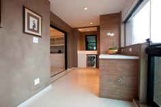 L'Inspiration: Parece madeira, mas não é! Blog Eliane Sampaio Interiores
