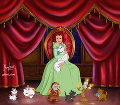 Disney Au, Disney Fan Art, Disney Girls, Walt Disney, Aurora Disney, Disney Nerd, Disney Stuff, Disney Cartoon Characters, Disney And Dreamworks