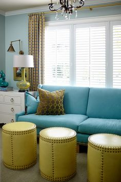 House of Turquoise: L. Moore Designs