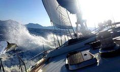 Crewed Charter Sun Odyssey 51ft From Kos