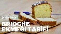 Cornbread, Banana Bread, The Creator, Ethnic Recipes, Desserts, Youtube, Food, Brioche, Millet Bread