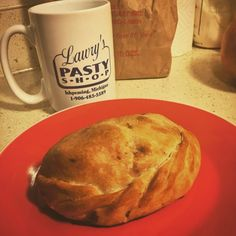If there's one thing that can satisfy a Michigander's hunger like nothing else, it's a perfectly made pasty.