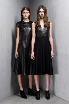 Narciso Rodriguez Pre-Fall 2013 Collection Slideshow on Style.com