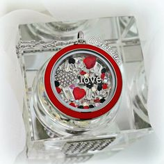 Origami Owl is a leading custom jewelry company known for telling stories through our signature Living Lockets, personalized charms, and other products. Bling Jewelry, Custom Jewelry, Origami Owl Jewelry, Bottle Cap Crafts, Oragami, Personalized Charms, Jewelry Companies, Shot Glass, Valentines Day