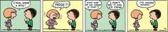 Feb 1 Peanuts Begins