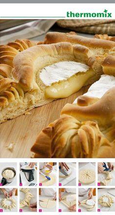 Как сделать красивые булочки: новая подборка креативной разделки теста