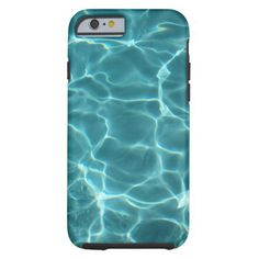 Swimming Pool iPhone 6 Case