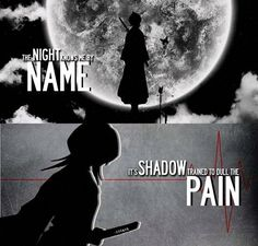 Anime Quotes: Bleach