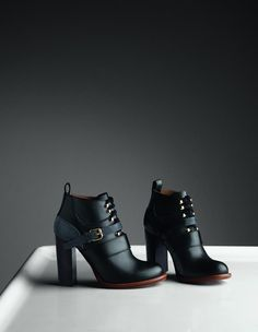 Chloe Bernie Ankle Boot