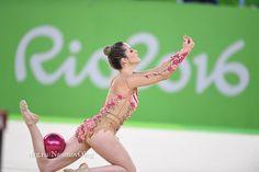 Natalia Gaudio (Brazil), Olympic Games (Q) 2016