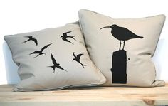 Beautiful pillows by ERUM gallery