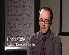 Aspergers vs. Autism