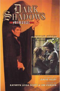 Dark Shadows Almanac
