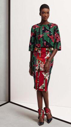 Dutch Fabric Company Vlisco ~Latest African Fashion, African Prints, African fashion styles, African clothing, Nigerian style, Ghanaian fashion, African women dresses, African Bags, African shoes, Kitenge, Gele, Nigerian fashion, Ankara, Aso okè, Kenté, brocade. ~DK