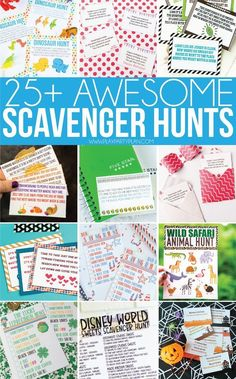 The best scavenger hunt ideas for all ages for kids for teens for adults and even for preschoolers Theres something for everyone including idThe best… – Preteen Scavenger Hunt Riddles, Easter Scavenger Hunt, Outdoor Scavenger Hunts, Christmas Scavenger Hunt, Scavenger Hunt Birthday, Scavenger Hunt For Kids, Birthday Party Games, Teen Birthday, Boyfriend Scavenger Hunt