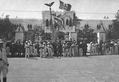 Somalia Mogadiscio 1924 by Giuseppe Romano, via Flickr