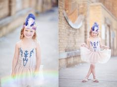 Ashley Noelle Edwards - Photographer www.anoellephotography.com #realrainbowflare #incamera #rainbow #ashleynoelleedwards #txphotographer #dfwphotographer #childrensphotography #tutudumonde