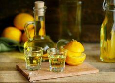 Készíts te is házi limoncellot!